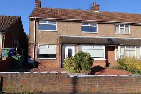 3 bedroom semi-detached house to rent - Ladybrook Lane, Mansfield