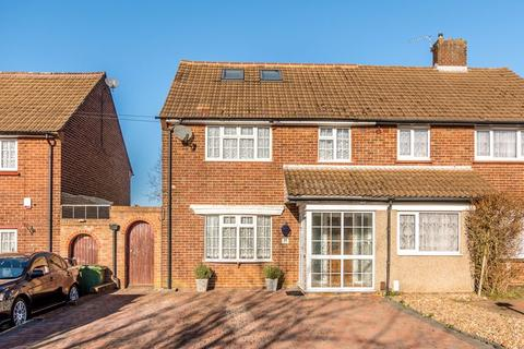 4 bedroom semi-detached house for sale - Stirling Drive, Orpington