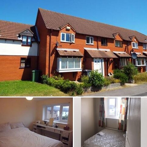 5 bedroom house share to rent - PROPERTY REFERENCE 250 - Oaktree Crescent, Bristol