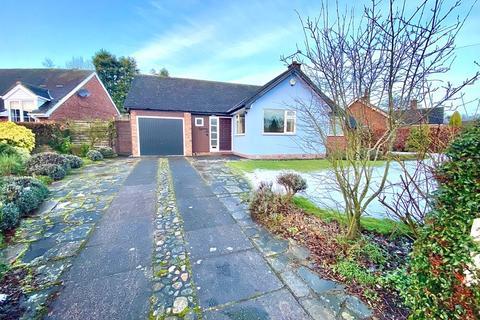 3 bedroom detached bungalow for sale - Birch Road, Congleton