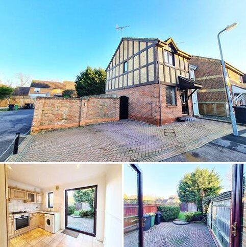 2 bedroom end of terrace house for sale - Kingfisher Crescent, Rayleigh, Essex