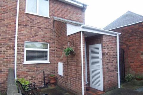2 bedroom terraced house to rent - Margarets Court, Nottingham