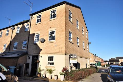 2 bedroom terraced house for sale - Boothferry Park Halt, Hull, HU4
