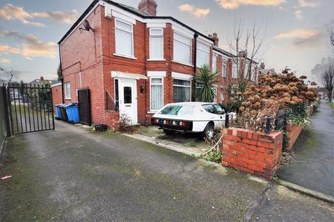 3 bedroom terraced house for sale - Skirbeck Road, Hull, HU8