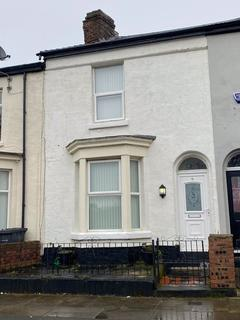 3 bedroom terraced house for sale - Kings Road, Bootle
