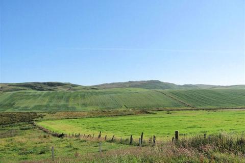 Land for sale - Gortan Farm, Campbeltown