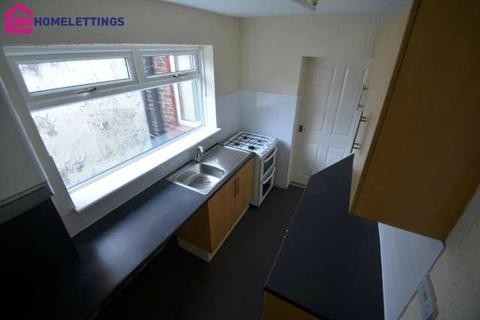 2 bedroom terraced house to rent - Hillbeck Street, South Church, DL14
