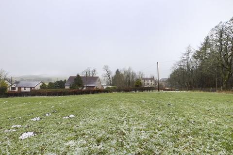 Land for sale - Plot 2, North of the Warren, Millrigg Road, Wiston