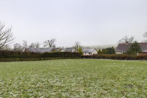 Land for sale - Plot 1, North of the Warren, Millrigg Road, Wiston
