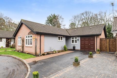 3 bedroom detached bungalow for sale - Chestnut Drive, Ashurst, Hampshire