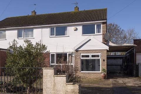 3 bedroom semi-detached house for sale - Harrington Road, Bristol