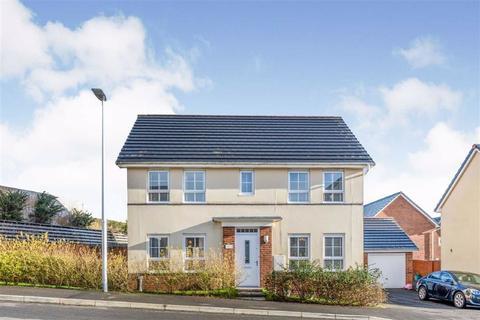 4 bedroom detached house for sale - Horizon Way, Loughor