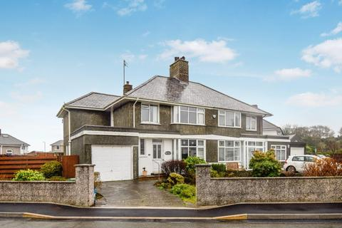 4 bedroom house for sale - Meadow Drive, Porthmadog