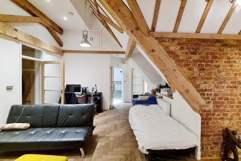 2 bedroom flat for sale - Netherhall Gardens, Hampstead NW3