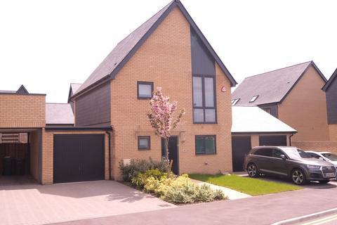 3 bedroom link detached house for sale - Brassie Wood, Chelmsford, CM3