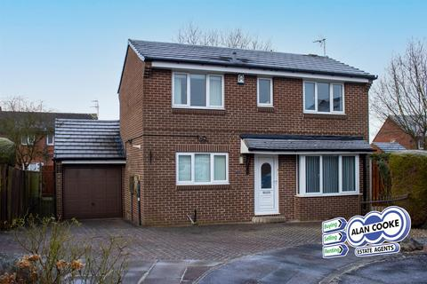 3 bedroom house for sale - Heron Close, Alwoodley