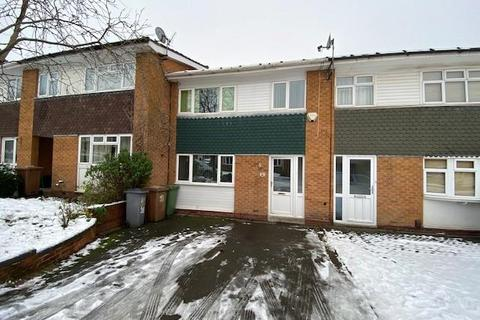 3 bedroom house to rent - Masons Way, Solihull