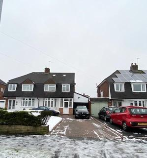 4 bedroom house to rent - Rowden Drive, Solihull