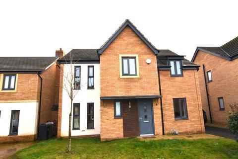 4 bedroom detached house for sale - Bayleaf Avenue, Hampton Vale, Peterborough