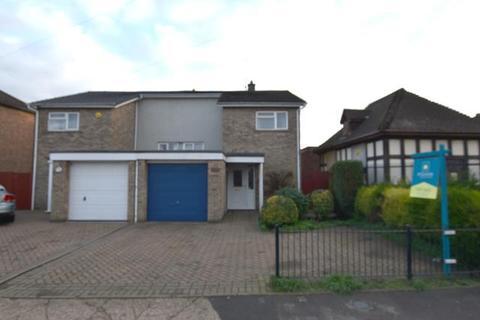 3 bedroom semi-detached house for sale - St. Pauls Road, Peterborough