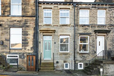 3 bedroom cottage for sale - Station Road, Holmfirth