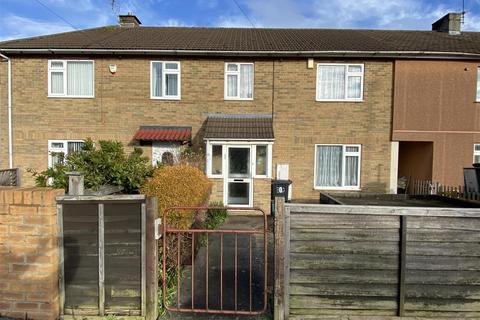 3 bedroom terraced house for sale - Broomhill Road, Broomhill, Bristol