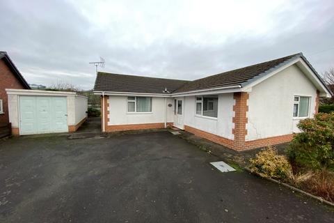 3 bedroom detached bungalow for sale - Cellan, Lampeter, SA48