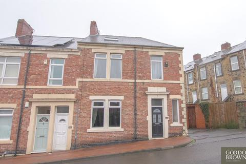 3 bedroom end of terrace house for sale - Inskip Terrace, Gateshead
