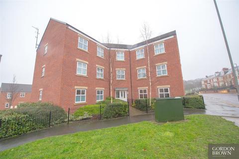 3 bedroom flat for sale - Fleetwood Way, Gateshead