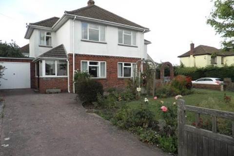 4 bedroom house to rent - Oakfield Road, Frome, Somerset