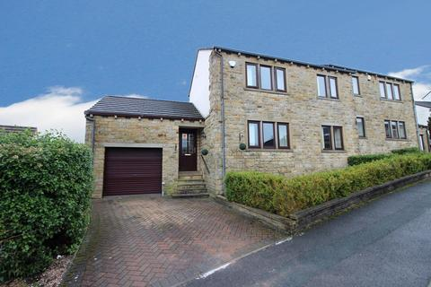 3 bedroom semi-detached house for sale - Rose Meadows, Keighley, BD22