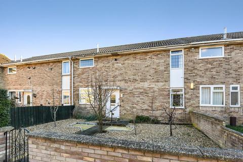 3 bedroom terraced house for sale - Sobers Square, Andover