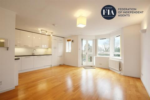 1 bedroom apartment to rent - Kew Bridge Court, Chiswick