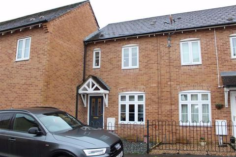 2 bedroom end of terrace house for sale - Heol Y Gwartheg, Gowerton