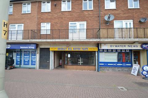 Property to rent - The Arcade, Upper Gornal
