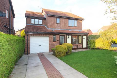 4 bedroom detached house - Abbots Way, Preston Farm, North Shields