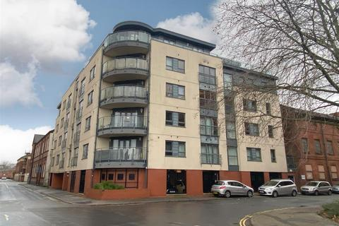 2 bedroom apartment for sale - Carrington Street, Derby