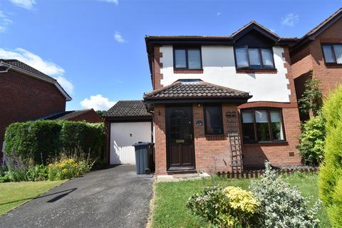 3 bedroom detached house to rent - Birchwoods, Bartley Green B32 3RQ