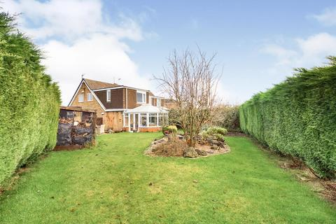 4 bedroom semi-detached house for sale - Cawood Drive, Skirlaugh, Hull