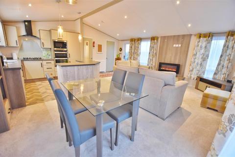 2 bedroom park home for sale - Park Hall Caravan Site, Pen Y Cwm, Haverfordwest