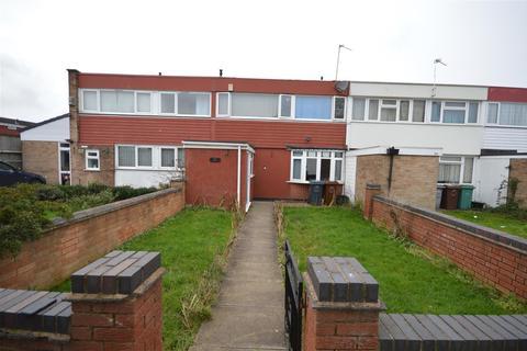 3 bedroom terraced house for sale - Brickhill Drive, Birmingham
