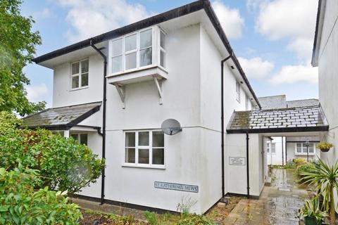 2 bedroom apartment to rent - St. Katherines Way, Totnes