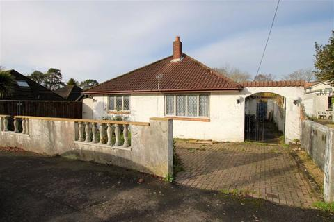 3 bedroom detached bungalow for sale - Pinewood Close, Walkford, Christchurch, Dorset