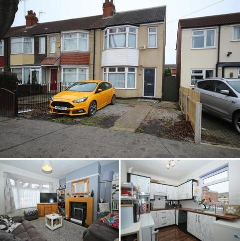 2 bedroom terraced house for sale - National Avenue, Hull