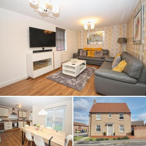 3 bedroom semi-detached house for sale - Greenwich Park, Kingswood, Hull