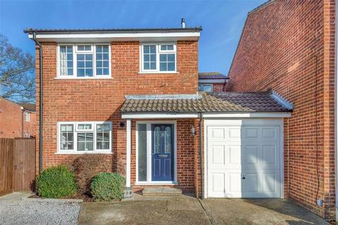 4 bedroom detached house for sale - Fircroft Drive, Chandlers Ford, Hampshire