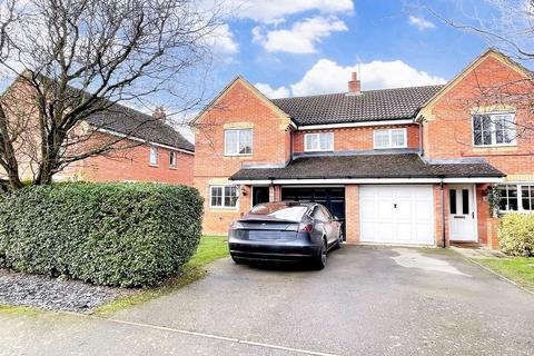 3 bedroom semi-detached house for sale - Woodlands, Grange Park, Northampton, NN4