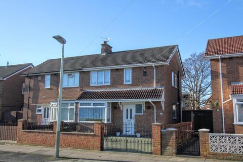 2 bedroom semi-detached house to rent - Helmsley Moor Way, Darlington