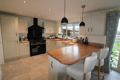 4 bedroom detached house for sale - Perryfield Road, Baschurch, Shrewsbury