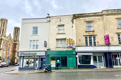 3 bedroom maisonette to rent - Whiteladies Road, Clifton